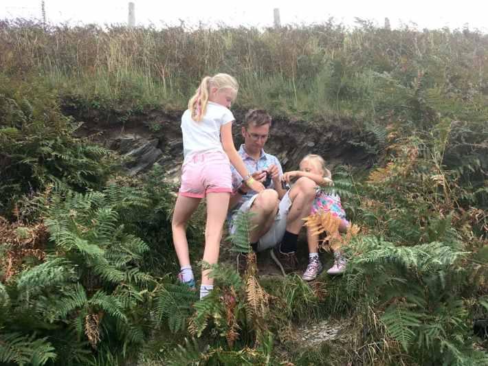 Aberystwyth Constition Hill