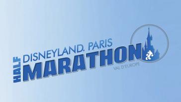 DIsneyland Paris Half Marathon 2016