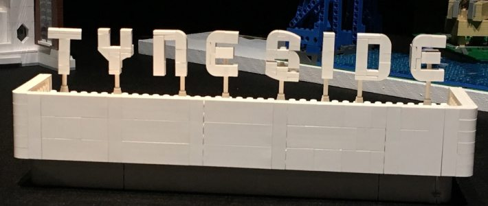 Lego Tyneside Cinema