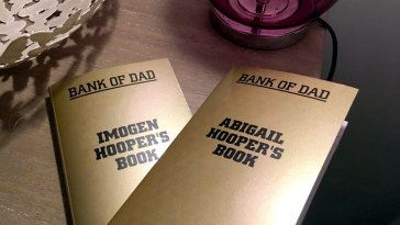The Bank of Dad