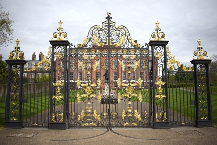 Kensington Palace Tour