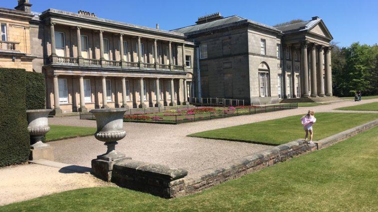 Tatton Park Mansion and Gardens