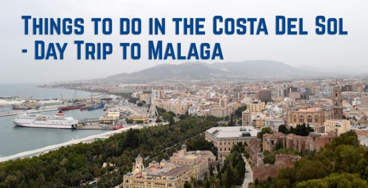 Things to do in the Costa Del Sol