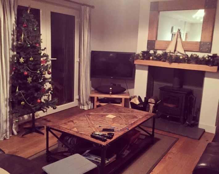 Craster Holiday Cottage