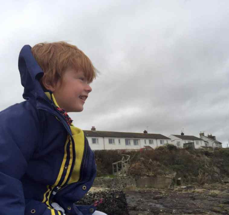 Best Family Holiday Ever in Craster