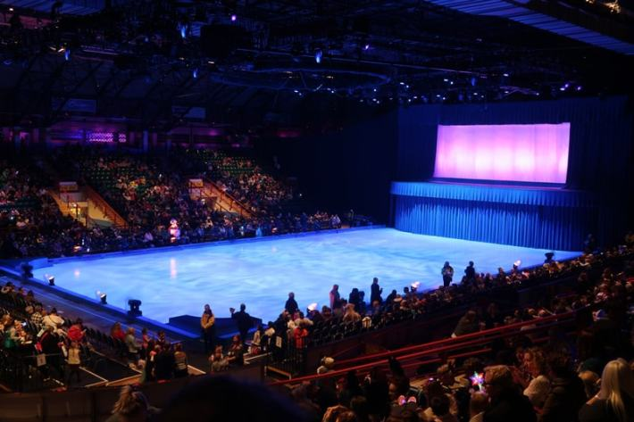 Disney on Ice Passport to Adventure
