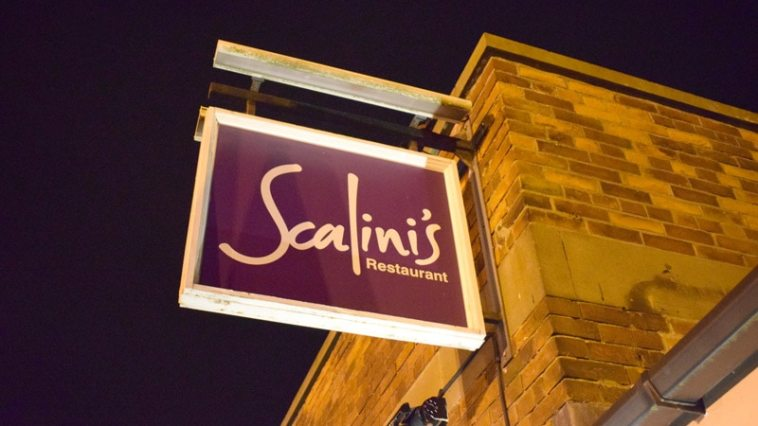 Scalinis Gosforth Review