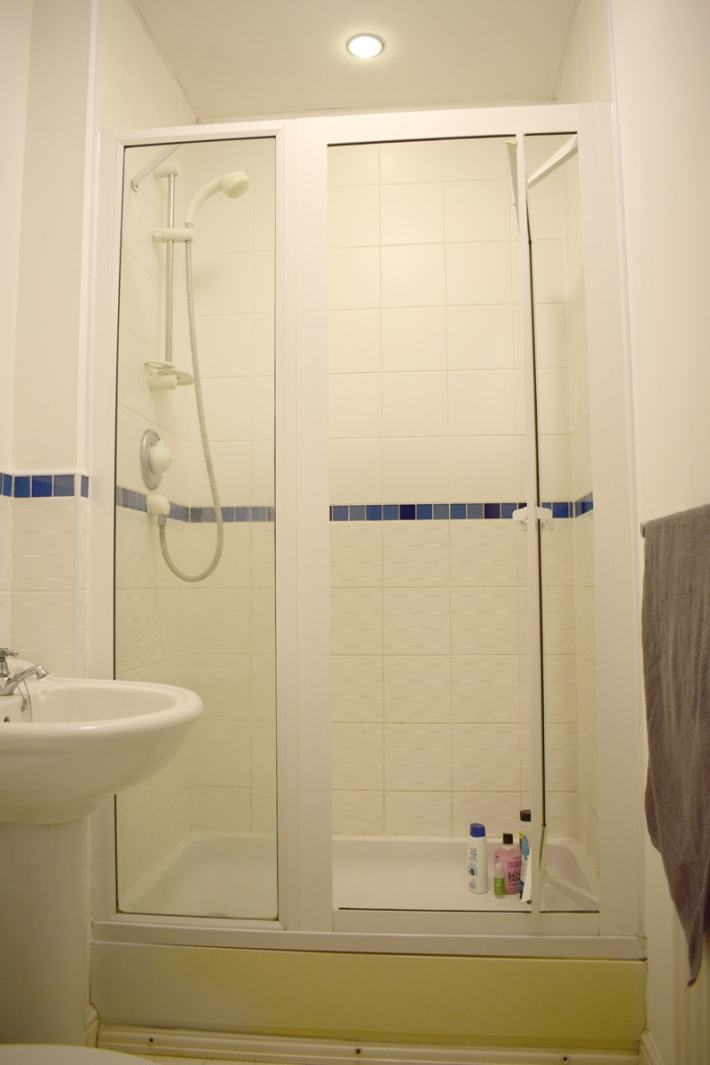 Small ensuite ideas pictures
