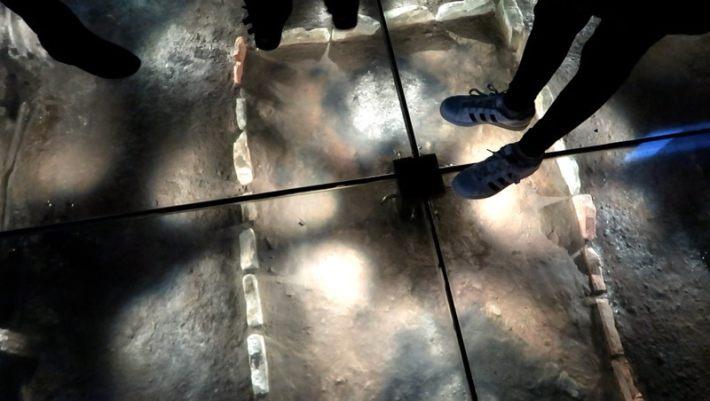 Viking floor level