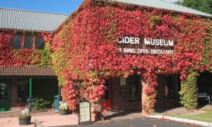 Cider Museum Hereford visited by hereford-plumbing.co.uk