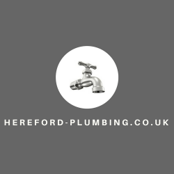 New logo for hereford-plumbing.co.uk