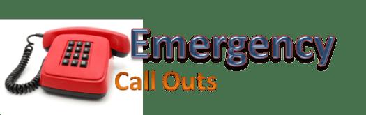 Emergency Plumbers Hereford Tradesman