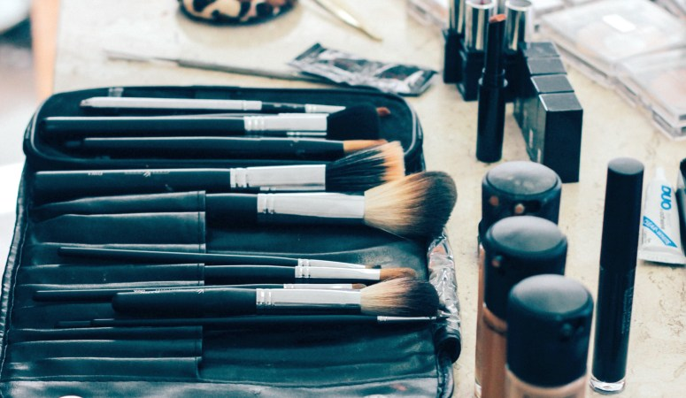 best makeup products for people who don't wear makeup
