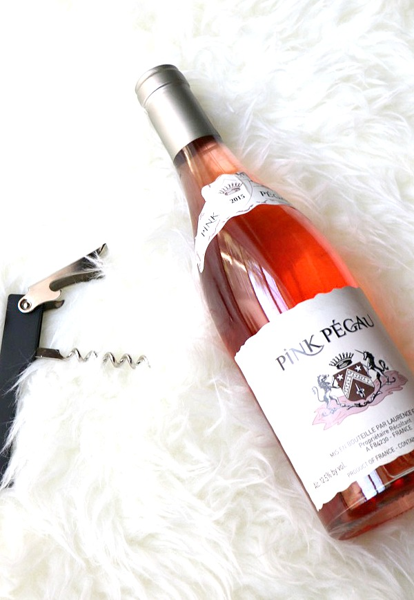 National Rosé Day