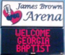 GA Baptist Convention