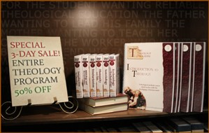 The Theology Program