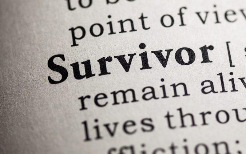 survivor dictionary entry