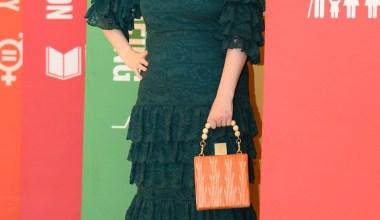 Fashion leader Kerry Bannigan