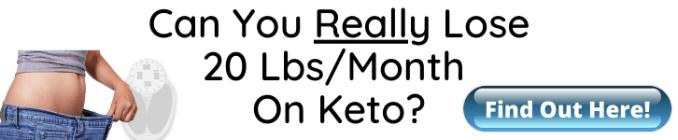 Free Keto Guide