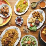 The 8 Best Restaurants In Dubai From Lavish Dinners To Mom N Pop Joints Here Magazine Away