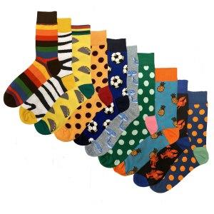 Vrolijke Sokken Verrassingspakket - Surprise Socks-6-pack