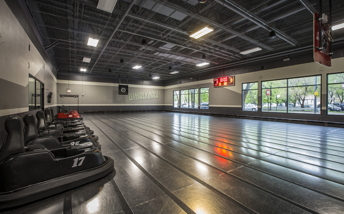 Whirlyball Chicago Private Events Amp Meetings Spaces Here S Chicago
