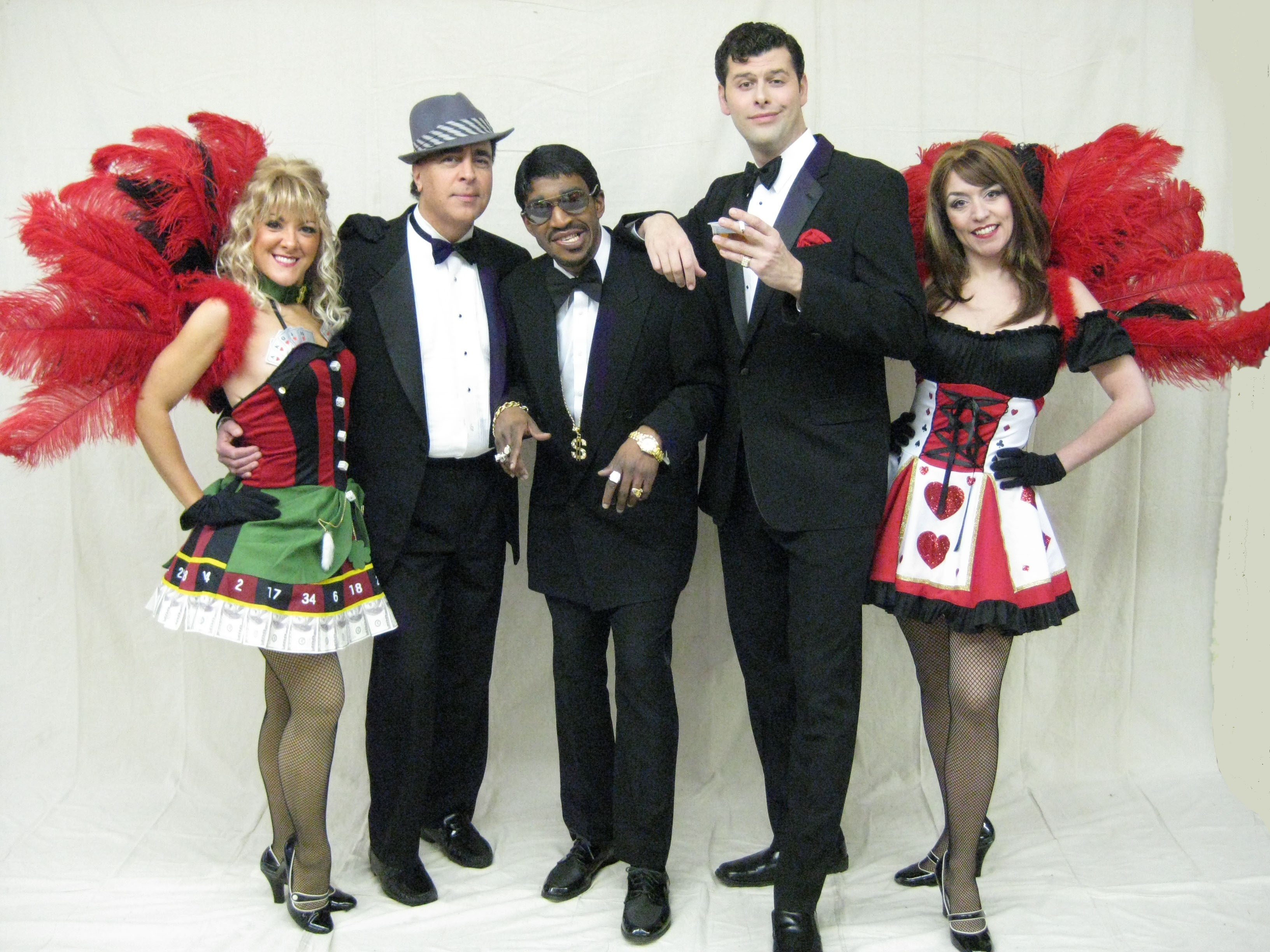 The Chicago Rat Pack Tribute Show Heres Chicago