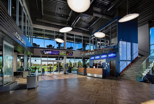 Topgolf Naperville Meeting Group Amp Event Space Heres