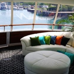 Lake Michigan Chicago Private Yacht Charter Rental Heres