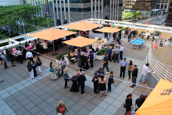 Lake Shore Sport Amp Fitness Indoor Amp Outdoor Meeting Amp Event Spaces Here S Chicago