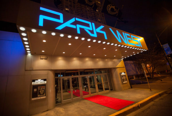 Park West Chicagos Historic Theater Amp Event Space Here