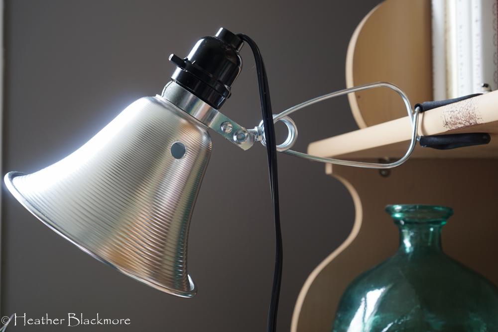 Miracle LED light
