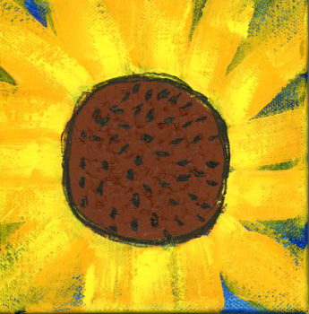 sunflower-ii
