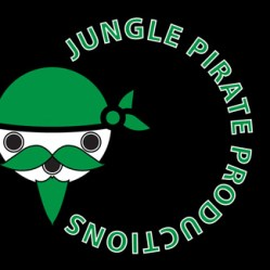 Logo- Jungle Pirate Productions