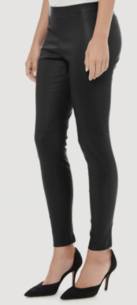 Vince - Cropped Legging