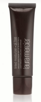 Oil-Free Tinted Moisturizer in Bisque
