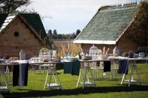 Cuisine weddings Barcelona