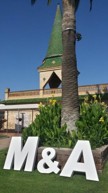 castillo bodas tarragona
