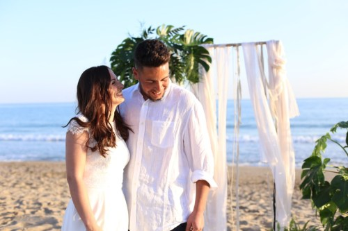 bodas en la playa tarragona