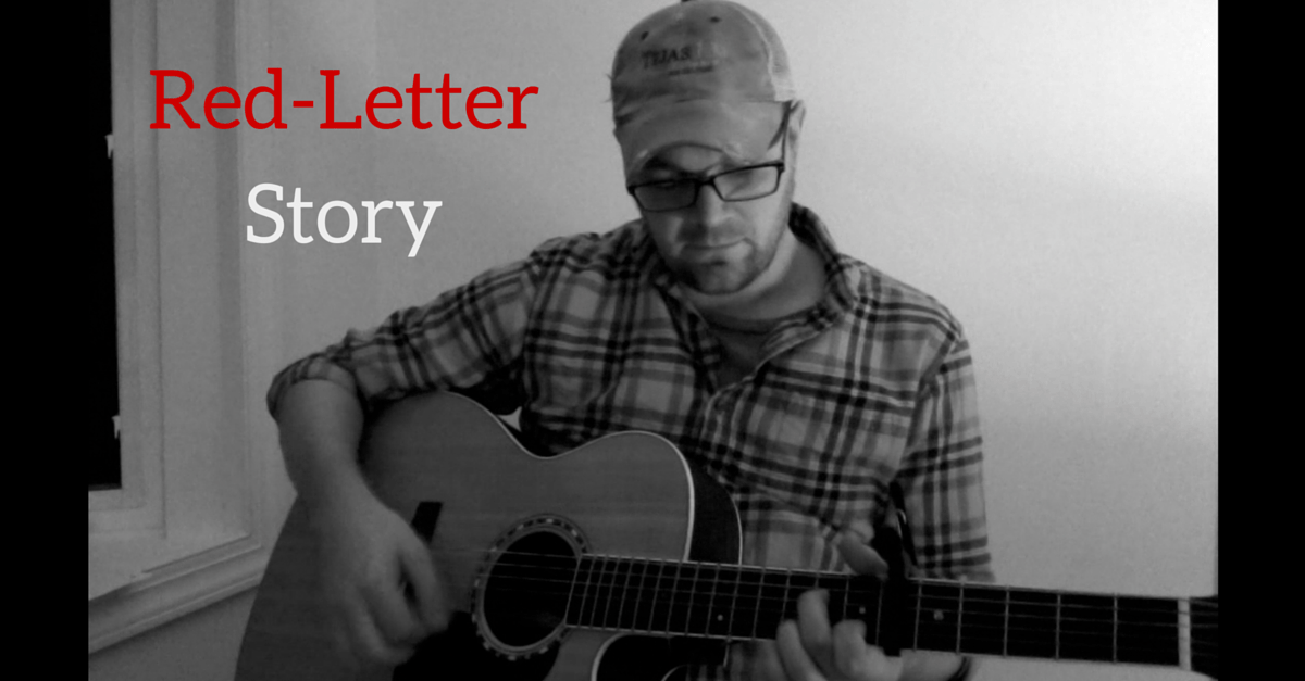 Red-Letter Story