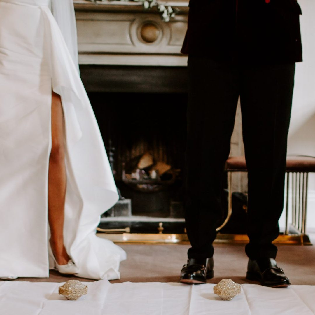Wedding- Saapatia Ritual