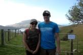Alishea and partner