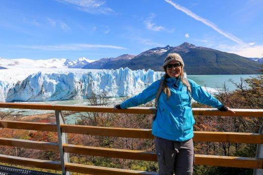 El Chalten & Perito Moreno Glacier_072