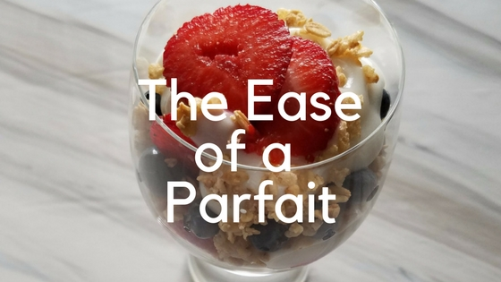 ease of parfait