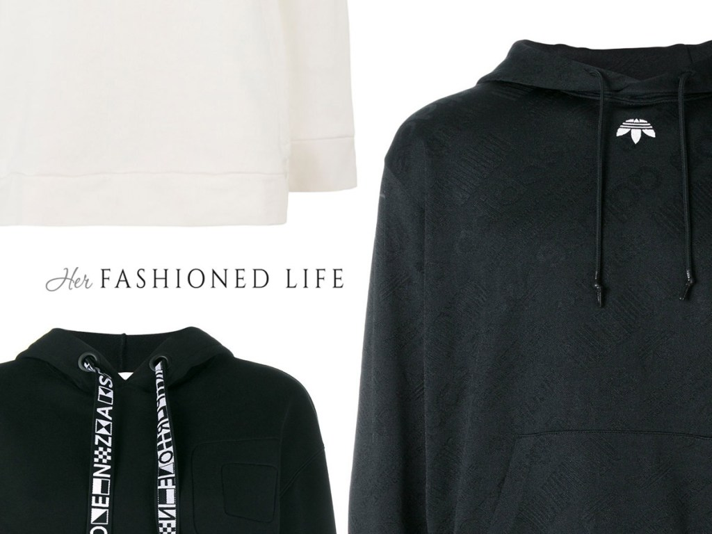 Featured Hoodie Board by Her Fashioned Life