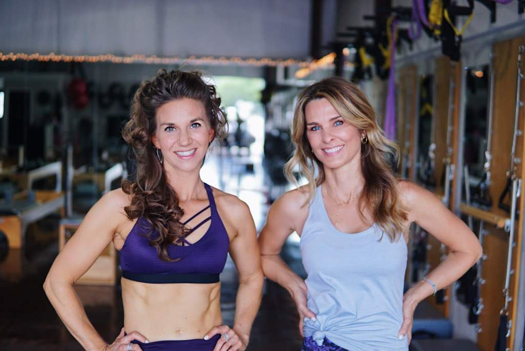 Pilates Workout With Elite Core