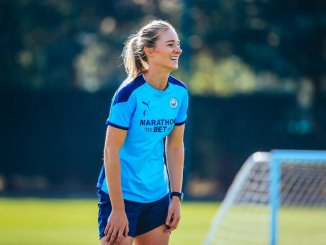 gemma-bonner-training-for-man-city