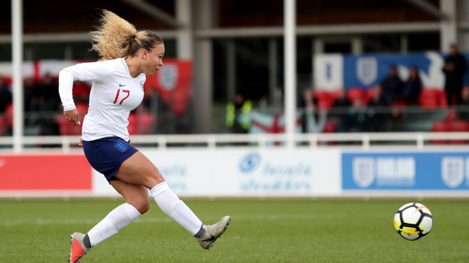 ebony-salmon-in-action-for-england