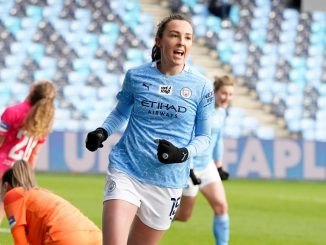 Caroline-weir-for-man-city
