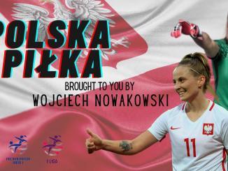 Polska Pilka column image